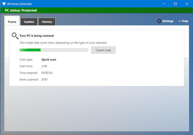 Menghindari Serangan Ransomware, Malware Ransomware