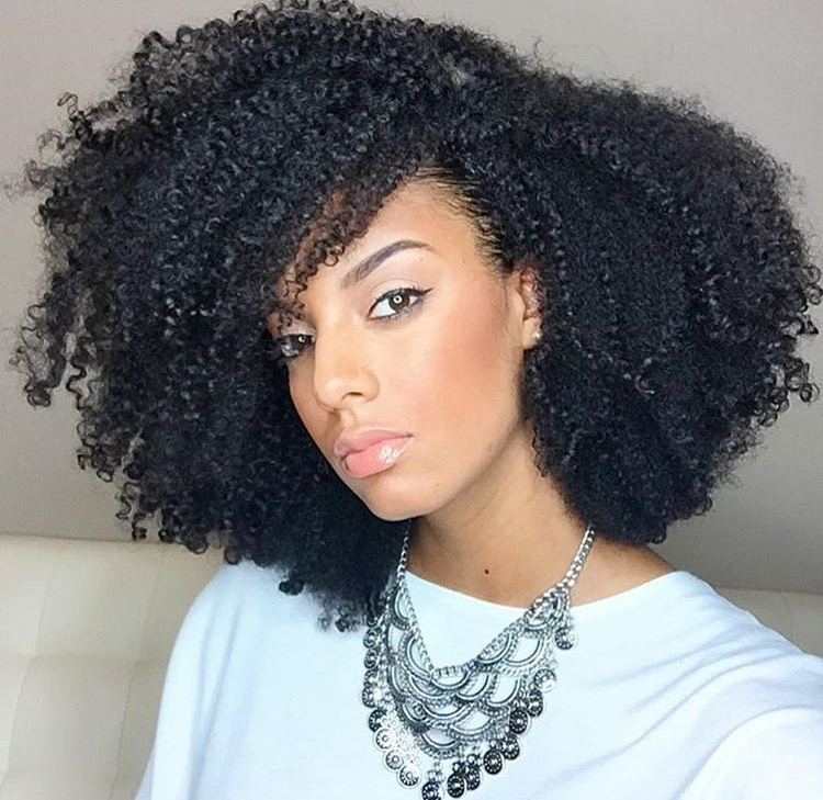2 Of The Best Wash And Go Routines For The Summer Curlynikki