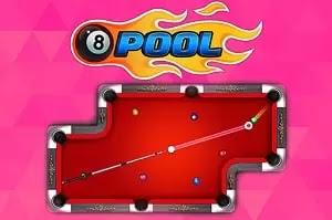 8 Top Bilardo Yıldızları - 8 Ball Pool Stars