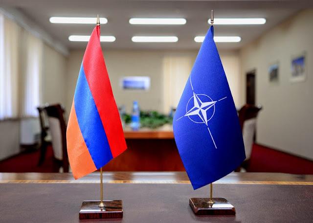 Armenia se unirá a los ejercicios militares de la OTAN en Georgia