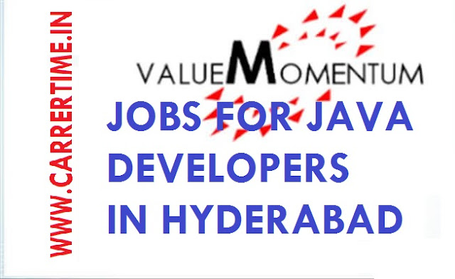 jobs for java developers