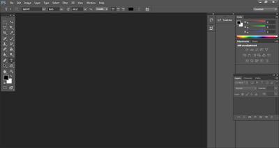 Adobe Photoshop CC Free Software