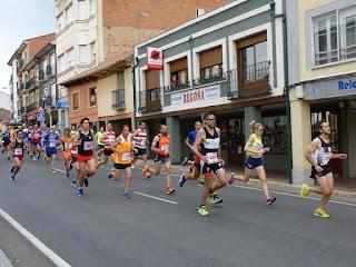 Fotos y Clasificaciones Media Maraton del Dulce Benavides