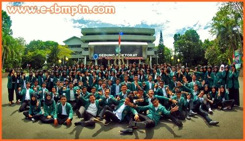 Kuota Daya Tampung Prodi UNILA jalur SBMPTN  Daya Tampung Prodi UNILA jalur SBMPTN 2019/2019