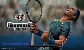 Ultimate Tennis v1.2.213 Apk
