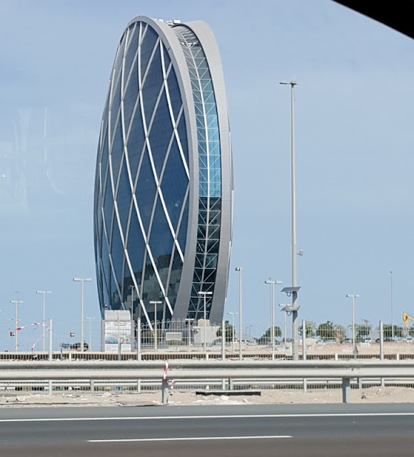 Abu Dhabi: roteiro de 2 dias