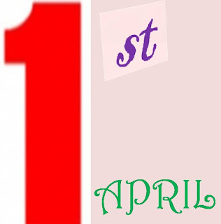 What Is 1st April Fool Day, shagar15.com