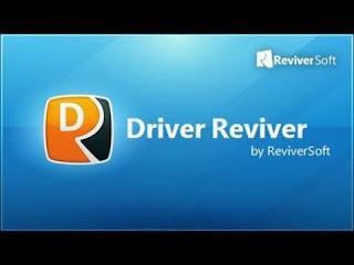 برنامج بحث عن تعريفات Driver Reviver