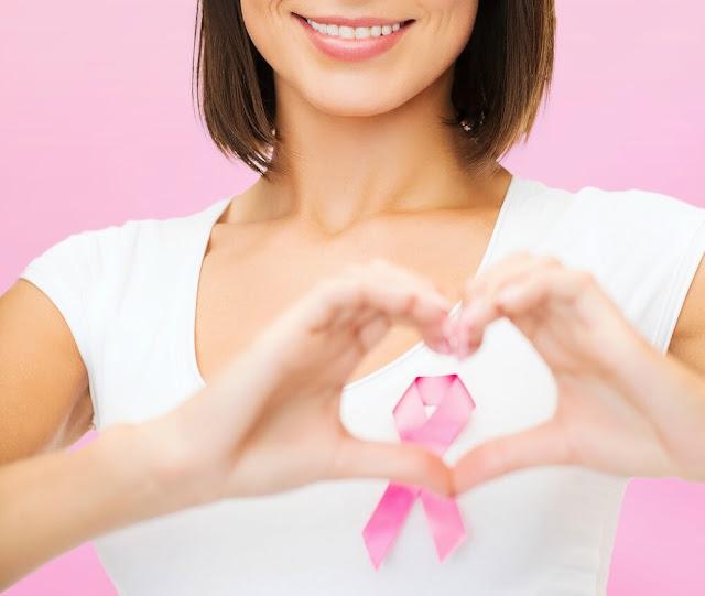 كُل ما تودِ معرفته عن سرطان الثدي