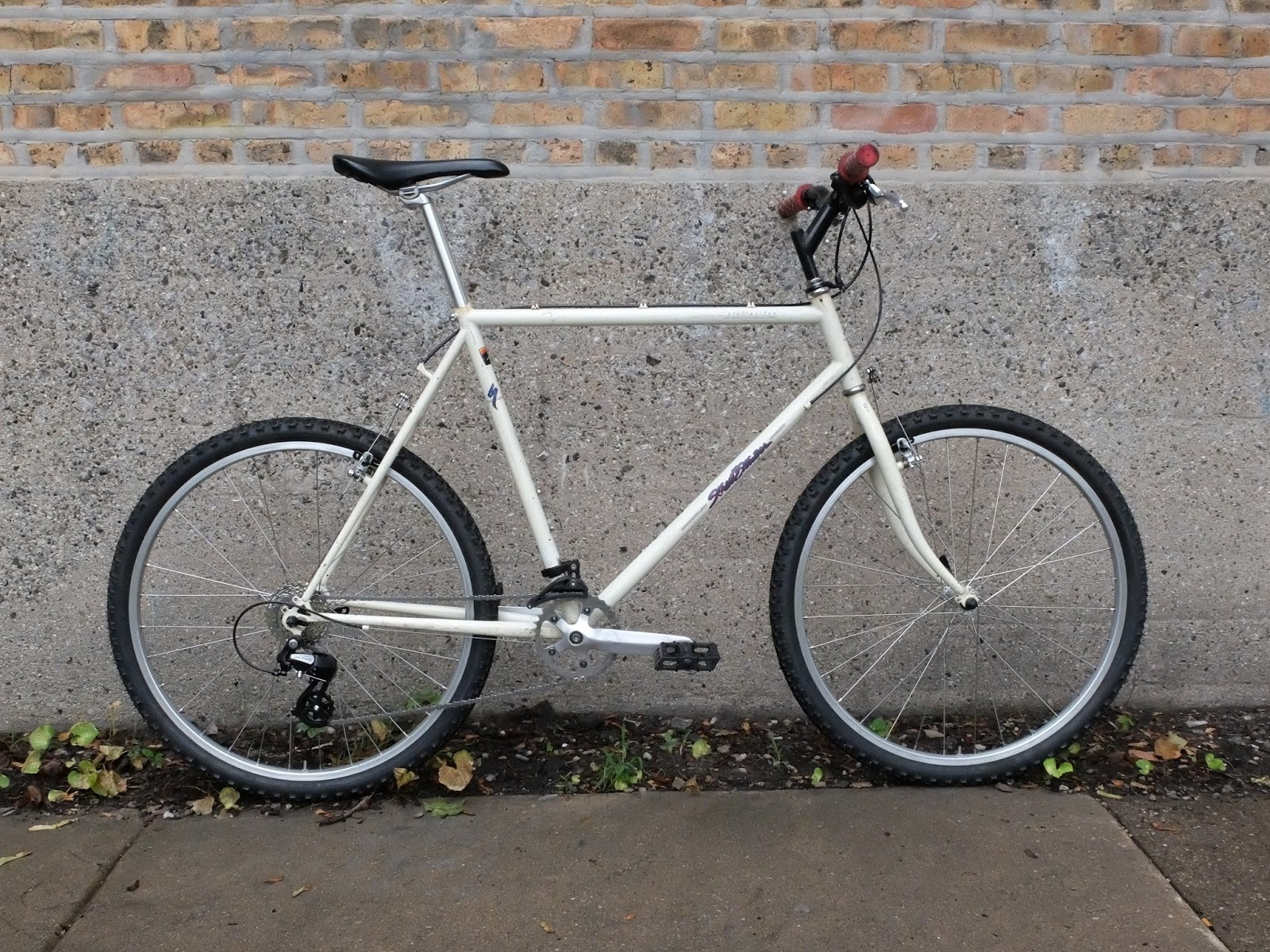 Bolts Bikes 57 Cm Specialized Street Stomper