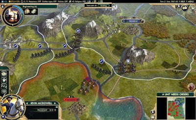 Civilization V1 Free Download Full Version