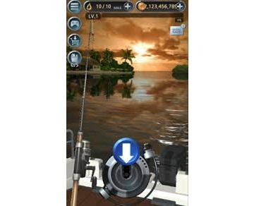 Download Kail Pancing v2.2.6 Mod APK Terbaru Unlimited Money