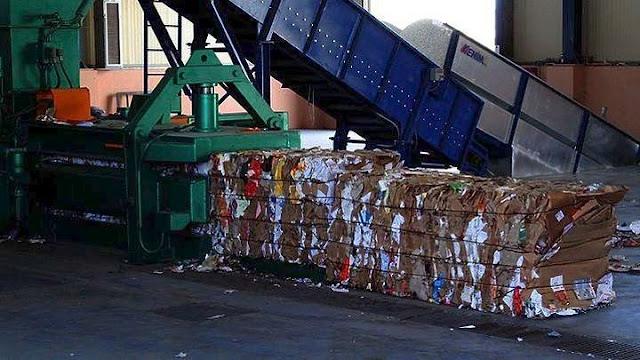 Πράσινο φως για διαχείριση απορριμμάτων στην Πελοπόννησο
