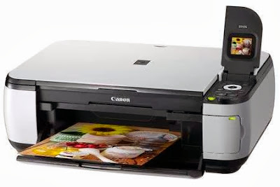 Download Canon PIXMA MP496 Inkjet Printer Driver & how to installing