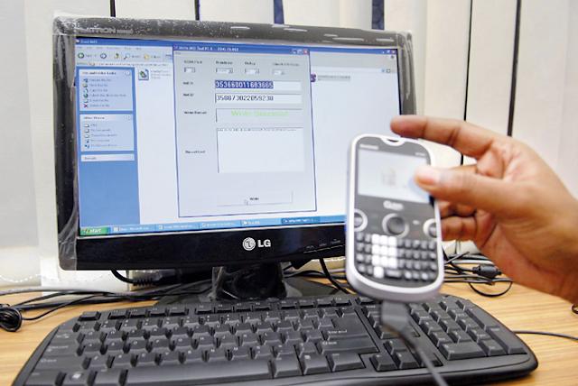 Pernambuco conta com ferramenta para recuperar celulares roubados