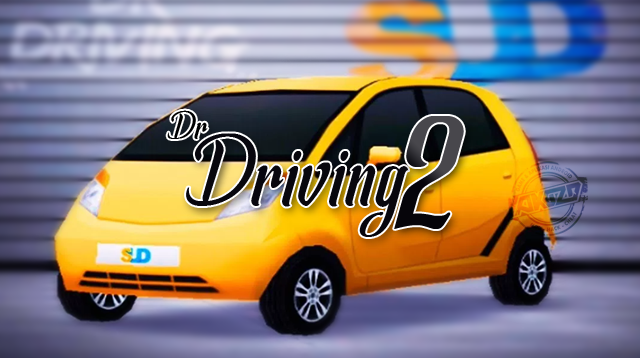 Dr. Driving 2 Mod Apk Terbaru (Umlimited Money/Unlocked)