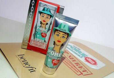 Benefit POREfessional Matte Rescue