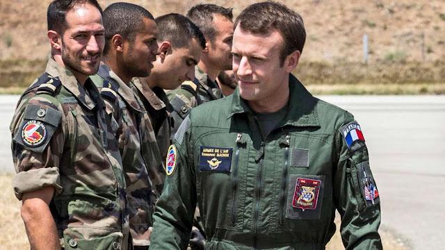 macron-servizio-militare-convenzioni-istituzioni