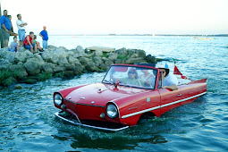 hobby of automotive designhobby of automotive designSwimming With 9 Amphibious Vehicles-AtoBlogMark-AtoBlogMark