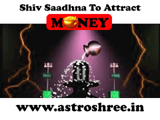 shiv mantra to attract money in life