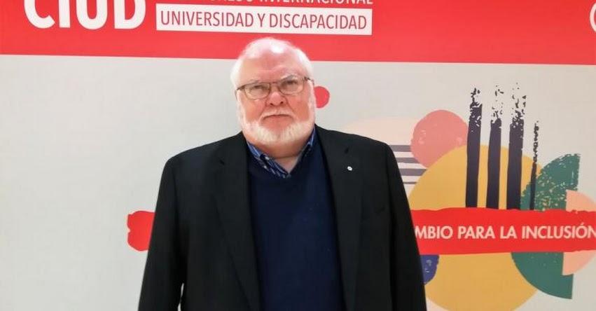 Los profesores quieren ser inclusivos, pero necesitan apoyos (Gordon Porter) www.eldiariodelaeducacion.com