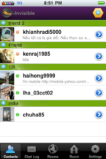 iphone chat rooms trends of chat messenger and mobile dating 6185