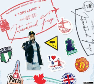 Tony Lanez x Wizkid - Soco (Cover)