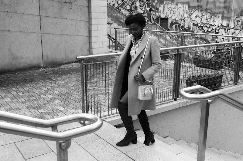 Blog Mode Lyon - Tendance cuissardes