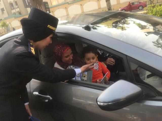 السيسي والإفراج عن 2868 غارم وغارمة و 4063 بالعفو.. زغاريد ورقص السجناء بعد القرار