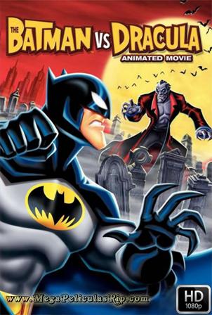 Batman vs Dracula [1080p] [Latino-Ingles] [MEGA]