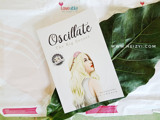 Review Novel Oscillate