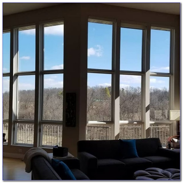 Best Clear WINDOW TINT For Homes