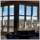 Clear WINDOW TINT For Homes