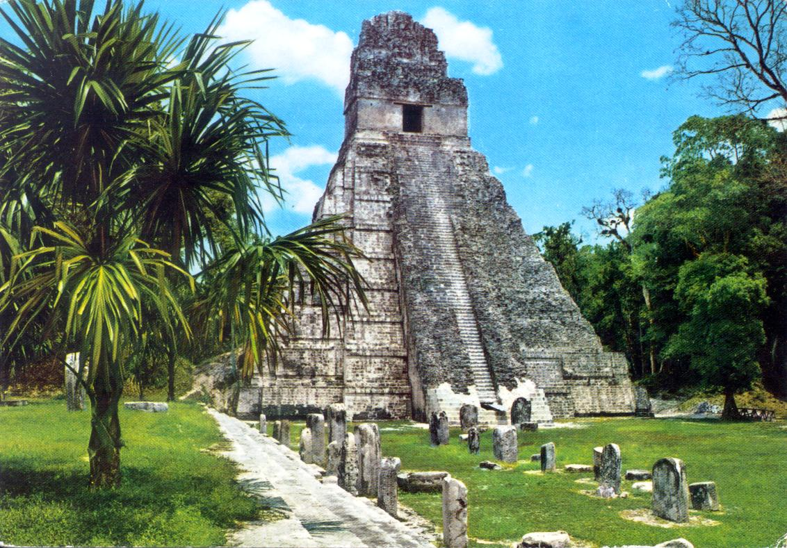 Violetas cultura maya parte 8 arquitectura for Civilizacion maya arquitectura