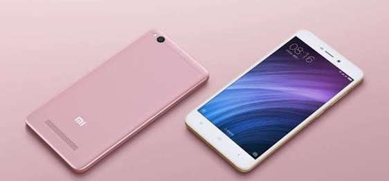 Xiaomi Redmi 5A Arrives With miui 9 Latest Update Along With