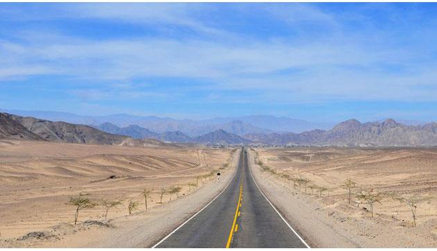 jalan tol Pan American Highway