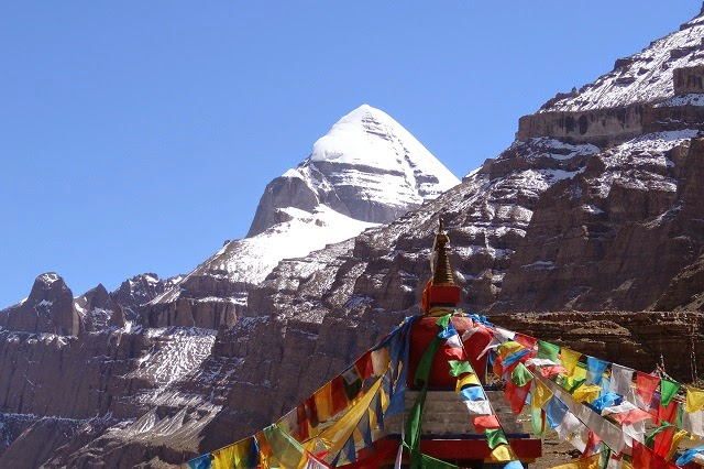A Complete Travel Guide to Kailash Mansarovar Yatra