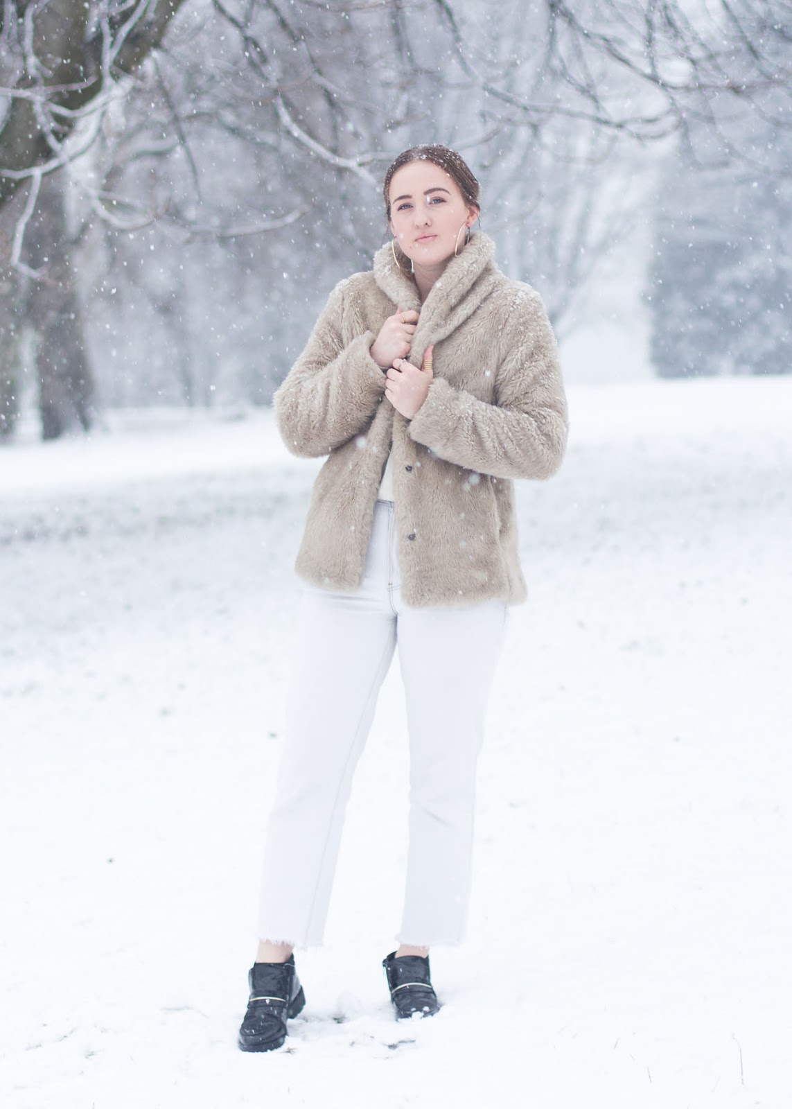 2016 December - In My Dreams Fashion and Personal Style blog