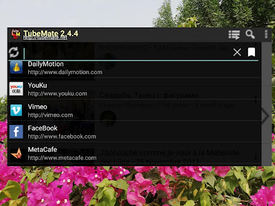 How to Download Video with TubeMate for Android