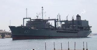 Yaman Memanas, Iran Kirim Kapal Perang ke Teluk Aden