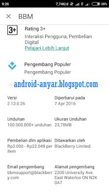 Update BBM 2.13.0.26.apk com.bbm-2.13.0.26.apk