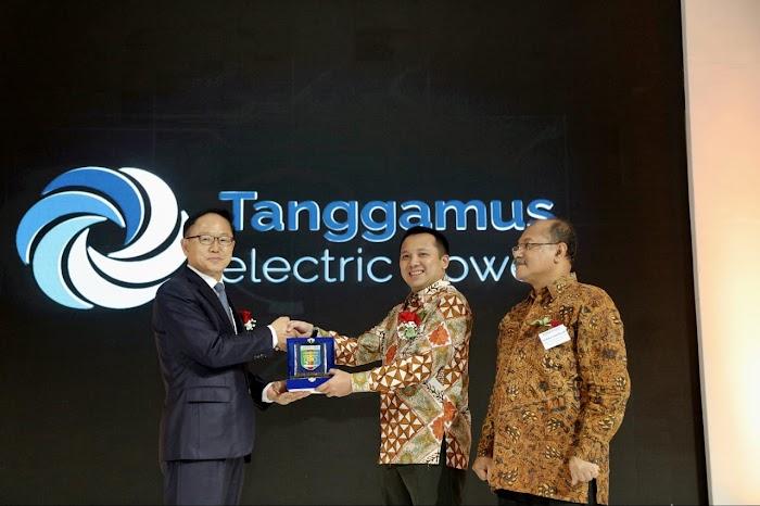 Dubes Korea Apresiasi Gubernur Lampung Atas Pembangunan Way Semaka
