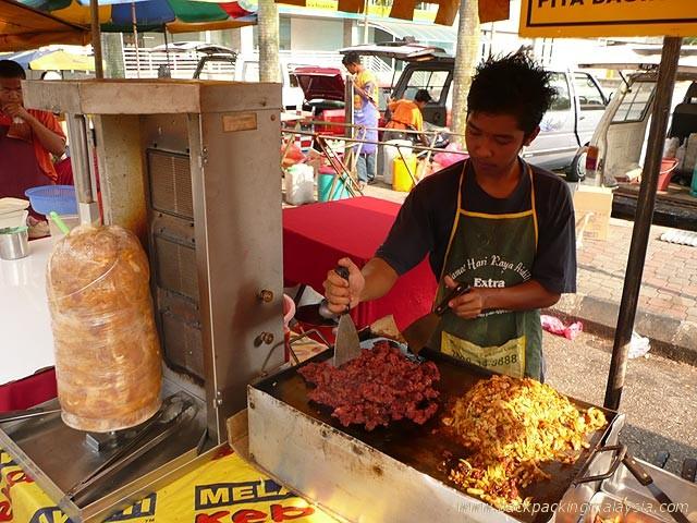 Makanan Wajib Beli Bila Ke Pasar Malam