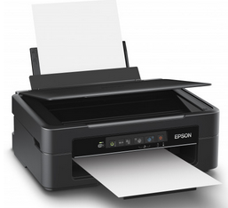 Epson XP-215 Drivers and software Download