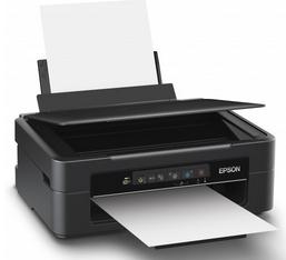 driver stampante epson xp 215
