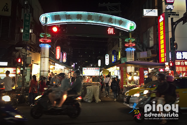 List of Night Markets in Taiwan near Taipei 101