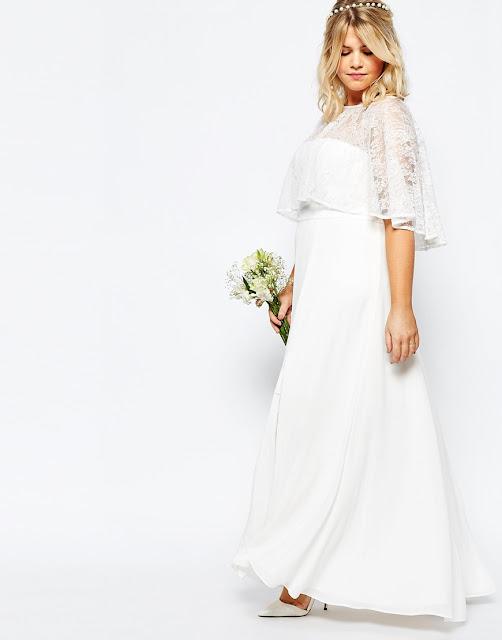 plus size wedding dress overlay, lace overlay wedding dress, fame and partners wedding dress,