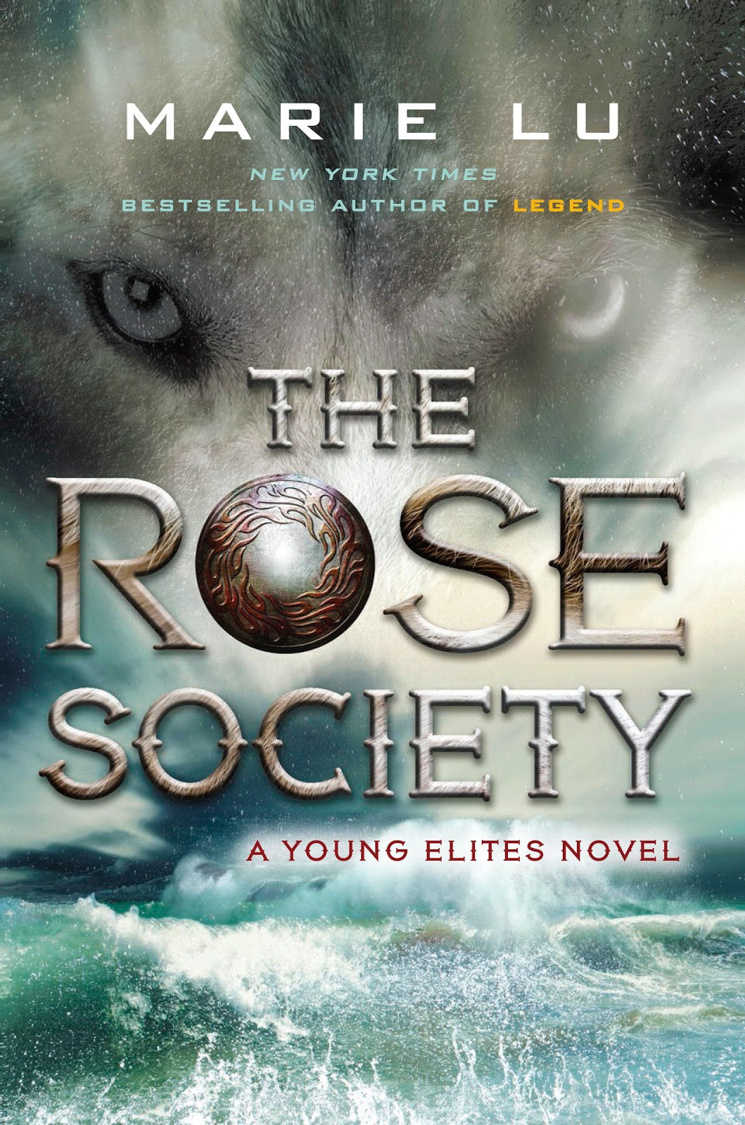 The Rose Society (Marie Lu)