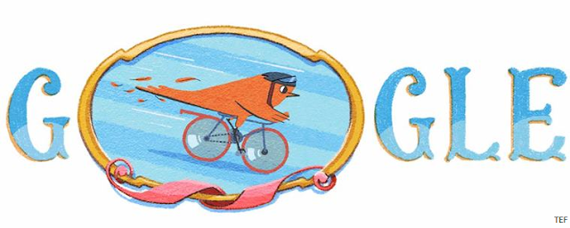Google Doodle Launches 2018 Summer Youth Olympics Games