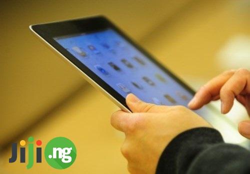jiji-used-tablet